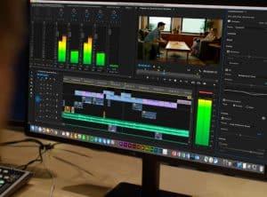 Digital Marketing Tool - Adobe Premiere
